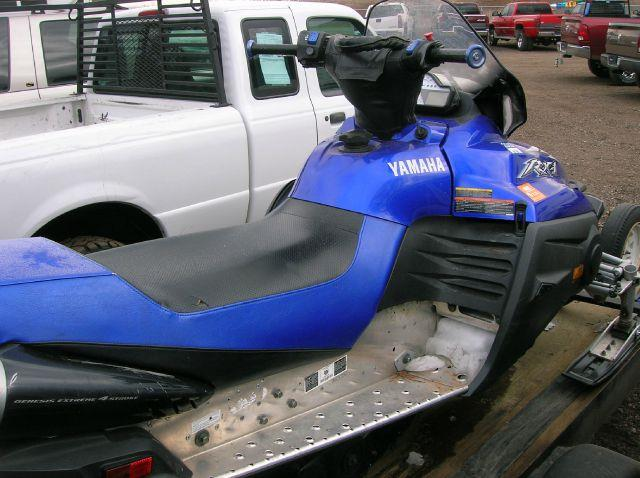 2003 Yamaha RX-1 Mountain  - FORT COLLINS CO