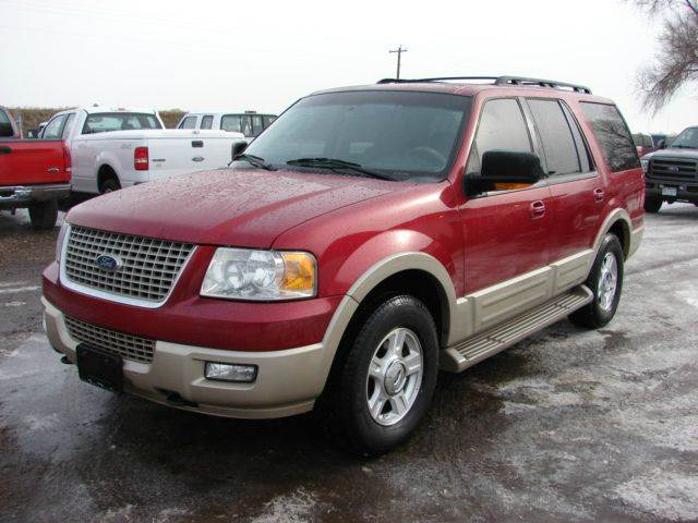 2006 ford expedition eddie bauer 4dr suv 4wd in fort collins co horsepower auto brokers. Black Bedroom Furniture Sets. Home Design Ideas