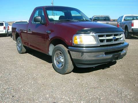 1998 Ford F-150 for sale in Fort Collins, CO