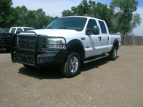 Ford F 250 For Sale Fort Collins Co