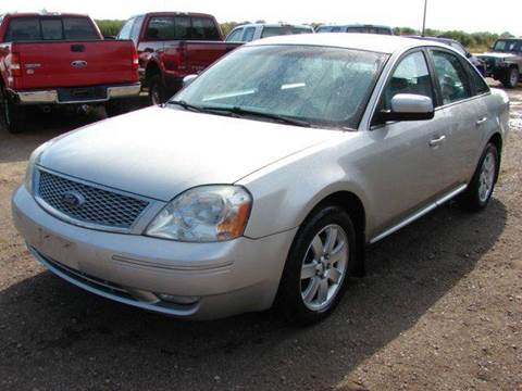 2007 Ford Five Hundred for sale in Fort Collins, CO