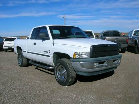 1998 Dodge Ram Pickup 1500 for sale in Fort Collins, CO