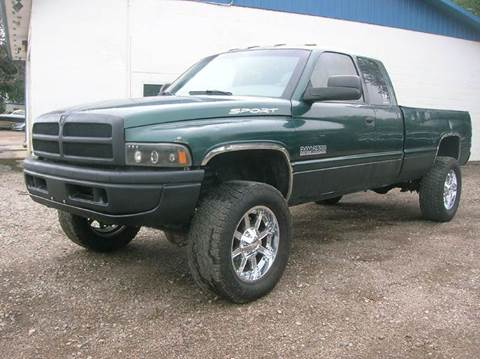 2001 Dodge Ram Pickup 2500 for sale in Fort Collins, CO