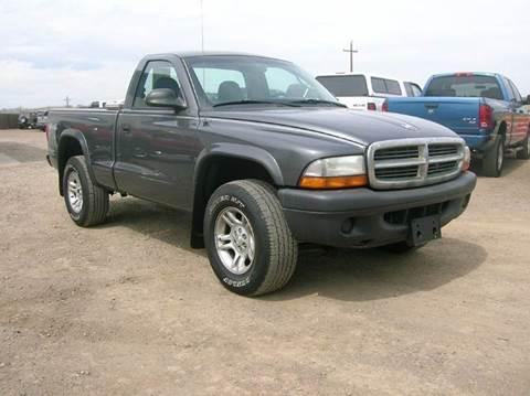 2003 Dodge Dakota for sale in Fort Collins, CO