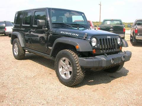 2012 Jeep Wrangler Unlimited for sale in Fort Collins, CO