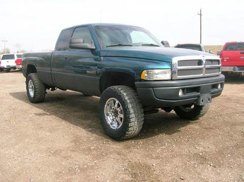 1999 dodge ram pickup 2500 for sale in fort collins co - White 2014 Dodge Ram 2500 Lifted