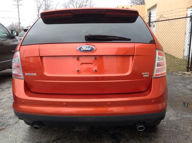 2007 Ford Edge SEL Plus AWD 4dr SUV - Millbury OH