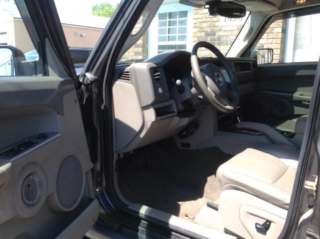 2006 Jeep Commander 4dr SUV 4WD - Millbury OH