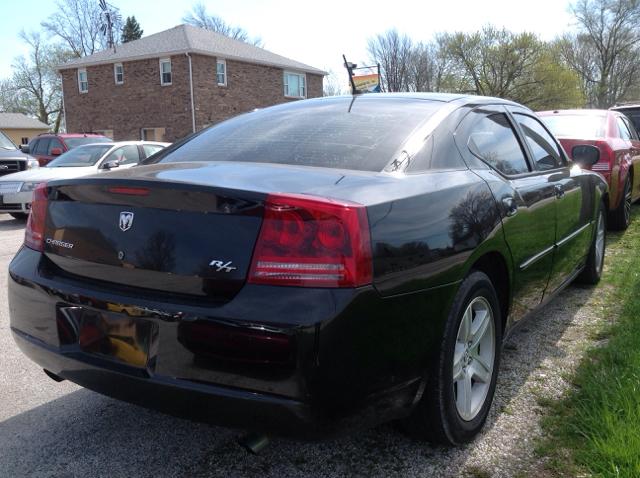 2008 Dodge Charger RT 4dr Sedan - Millbury OH