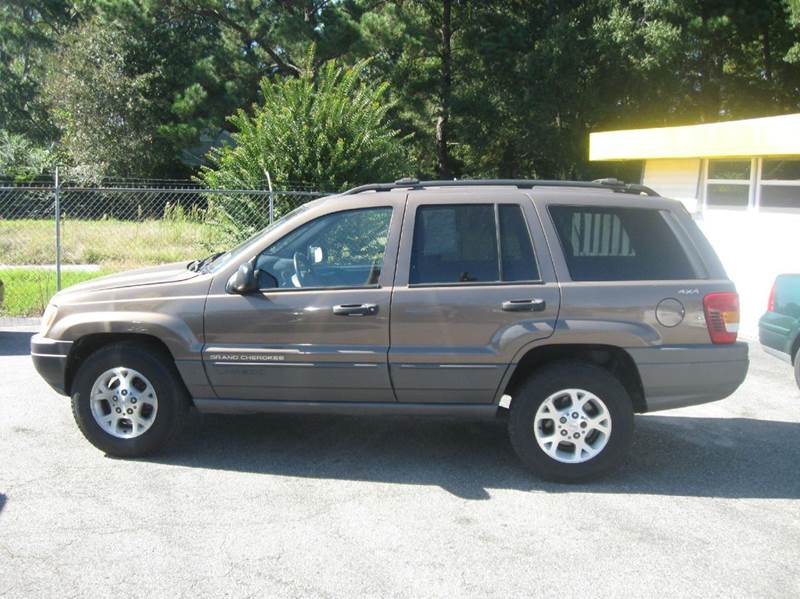Myrtle Beach Jeep >> Jeep Grand Cherokee for sale in Myrtle Beach, SC - Carsforsale.com
