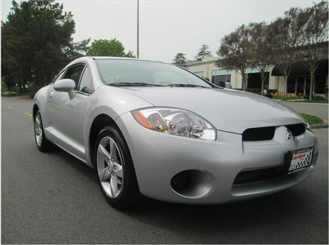 2008 MITSUBISHI ECLIPSE GS COUPE 2D silver financing available bad credit first time buyers open