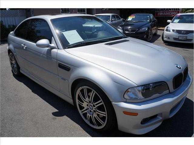2003 BMW M3 for sale in CONCORD CA
