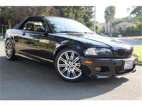 2004 BMW M3 for sale in Concord, CA