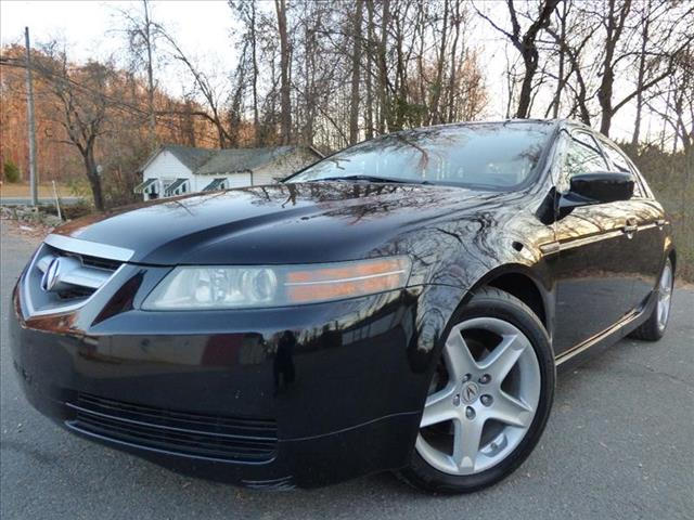 2006 Acura TL for sale in Fredericksburg VA