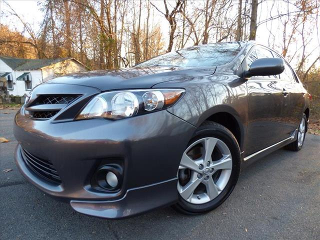 2013 Toyota Corolla for sale in Fredericksburg VA