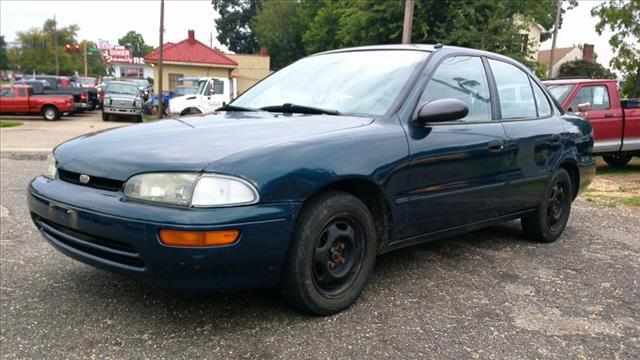 1993 GEO Prizm for sale in Fredericksburg VA