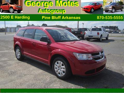 2017 Dodge Journey for sale in Pine Bluff, AR