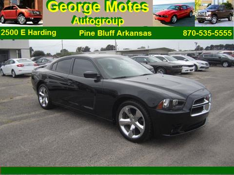 2014 Dodge Charger for sale in Pine Bluff, AR