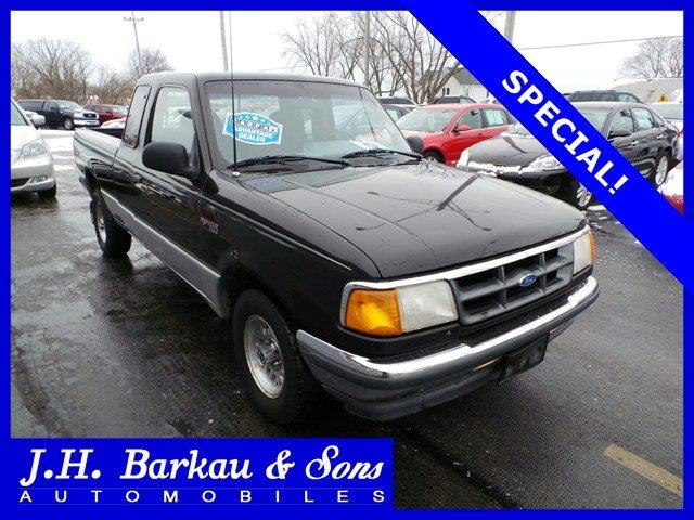Used 1993 ford ranger for sale for Kenny motors morris il