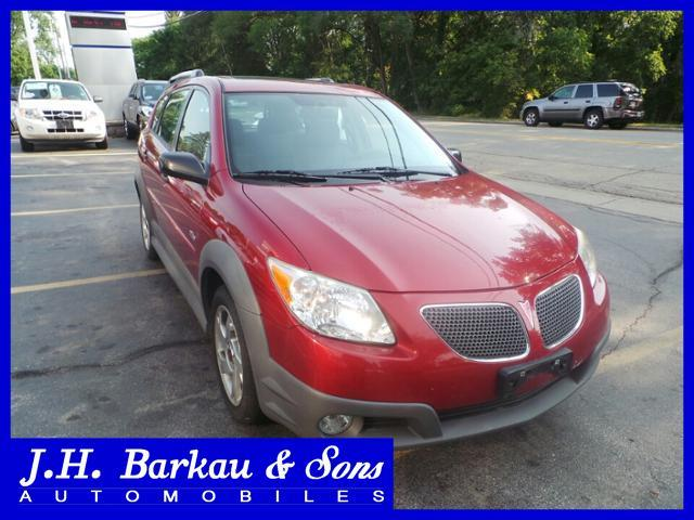 2007 Pontiac Vibe for sale in Cedarville IL