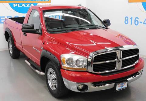 Dodge ram pickup 2500 for sale missouri for Mayse motors aurora mo
