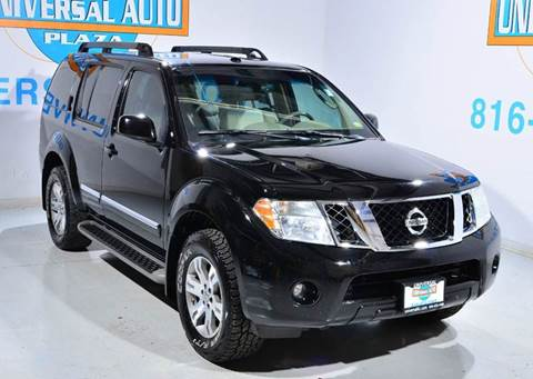 2011 Nissan Pathfinder for sale in Blue Springs, MO