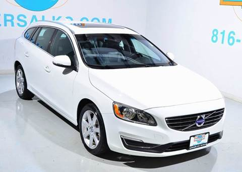 2016 Volvo V60 for sale in Blue Springs, MO