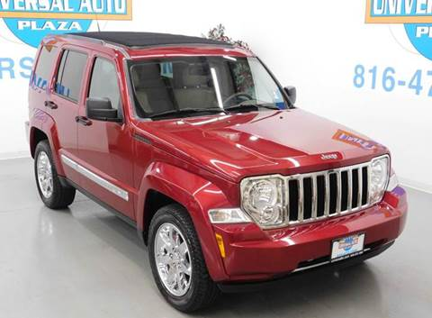 2011 Jeep Liberty for sale in Blue Springs, MO