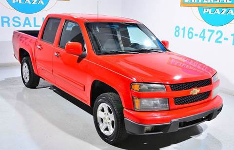 2010 Chevrolet Colorado for sale in Blue Springs, MO