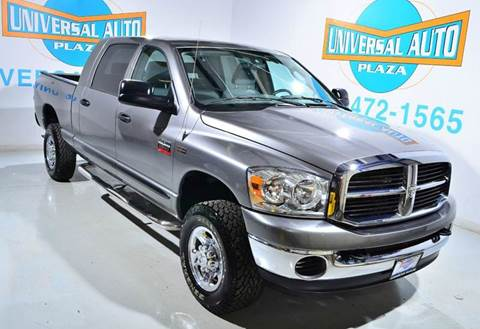 2009 Dodge Ram Pickup 2500 for sale in Blue Springs, MO