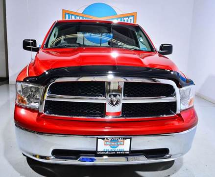 2009 Dodge Ram Pickup 1500 for sale in Blue Springs, MO