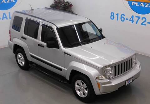 2012 Jeep Liberty for sale in Blue Springs, MO