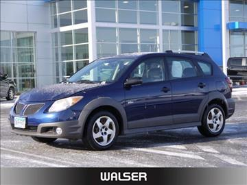 2006 Pontiac Vibe for sale in Owatonna, MN