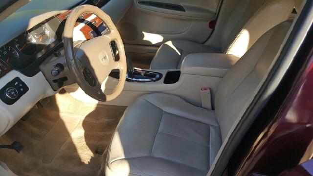2007 Chevrolet Impala LT 4dr Sedan w/3LT - Decatur GA