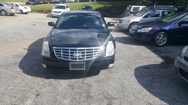 2007 Cadillac DTS Luxury I 4dr Sedan - Decatur GA