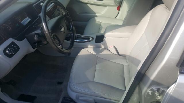 2007 Chevrolet Impala SS 4dr Sedan - Decatur GA