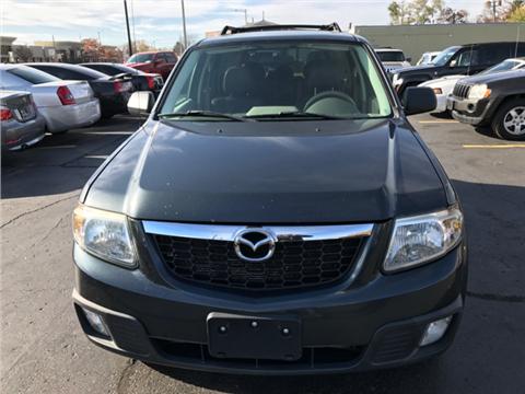 2008 Mazda Tribute for sale in Inkster, MI