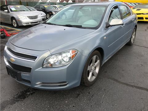 2008 Chevrolet Malibu for sale in Inkster, MI