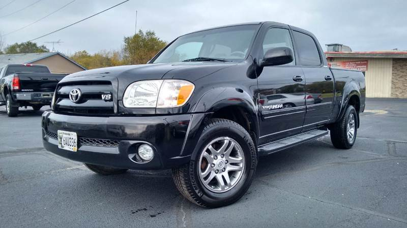 2005 toyota tundra limited 4dr double cab 4wd sb v8 in saint cloud mn jml auto sales. Black Bedroom Furniture Sets. Home Design Ideas