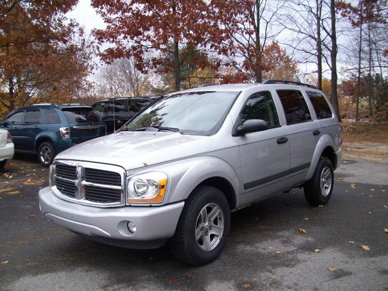 Second Chance Auto Sales >> Dodge Durango for sale in Derry, NH - Carsforsale.com