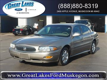 2004 Buick LeSabre for sale in Muskegon, MI