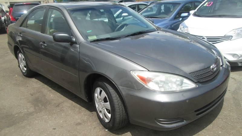 2004 Toyota Camry SE 4dr Sedan - Denver CO