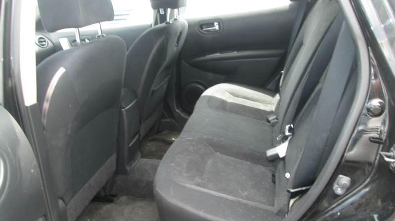 2009 Nissan Rogue AWD S SULEV Crossover 4dr - Denver CO