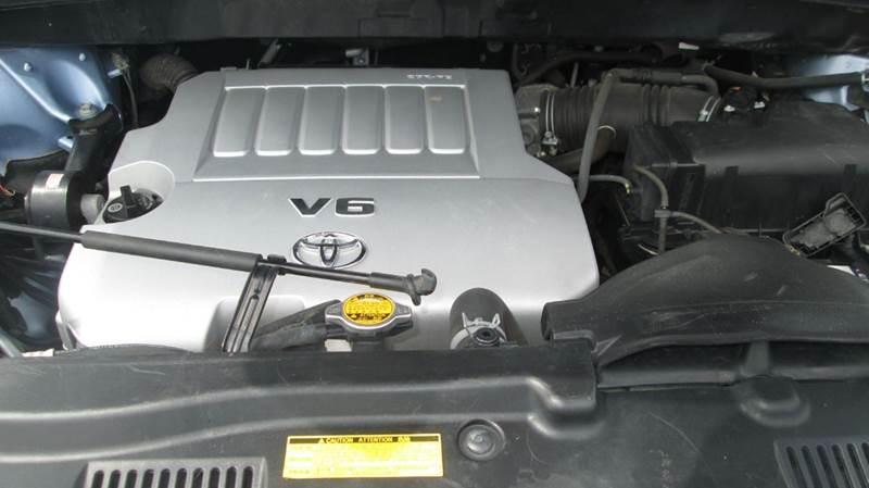 2008 Toyota Highlander AWD Sport 4dr SUV - Denver CO