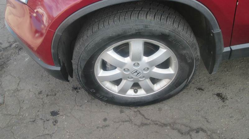 2008 Honda CR-V AWD EX-L 4dr SUV - Denver CO