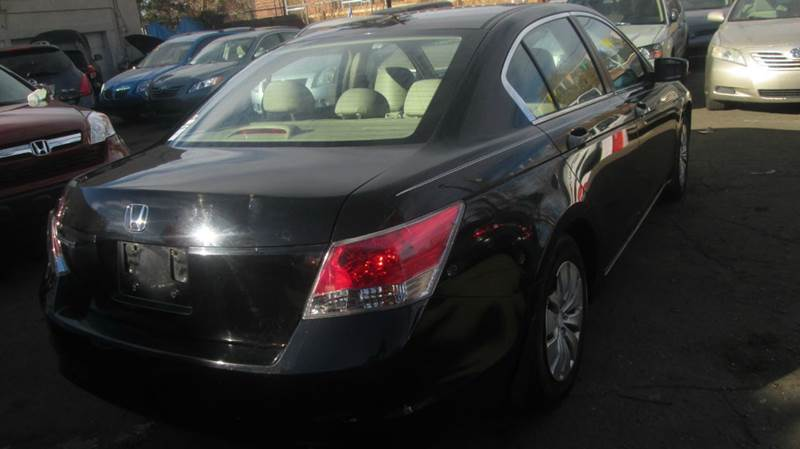 2009 Honda Accord LX 4dr Sedan 5A - Denver CO