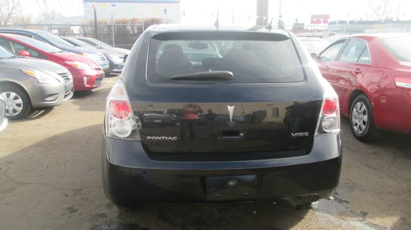 2009 Pontiac Vibe 1.8L 4dr Wagon - Denver CO