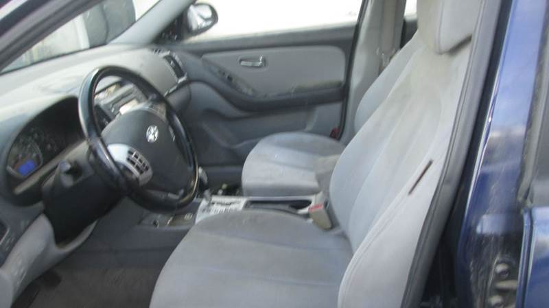 2008 Hyundai Elantra SE 4dr Sedan - Denver CO
