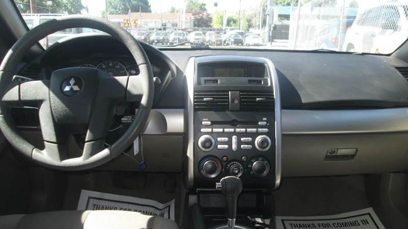 2006 Mitsubishi Galant ES 4dr Sedan - Denver CO