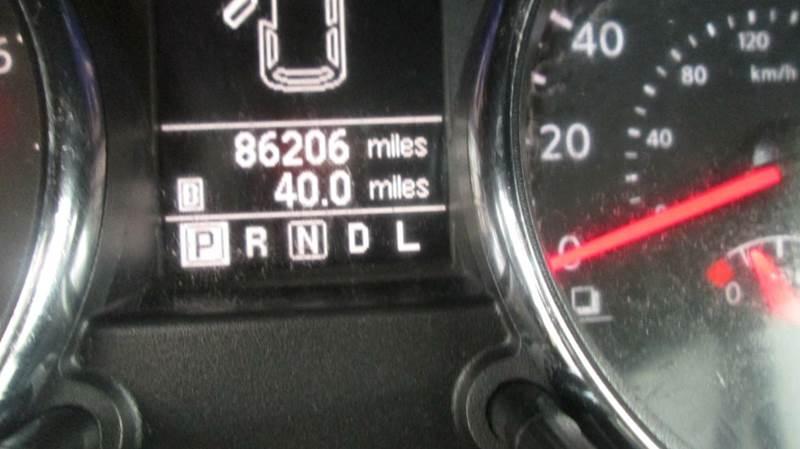 2013 Nissan Rogue AWD SV 4dr Crossover - Denver CO